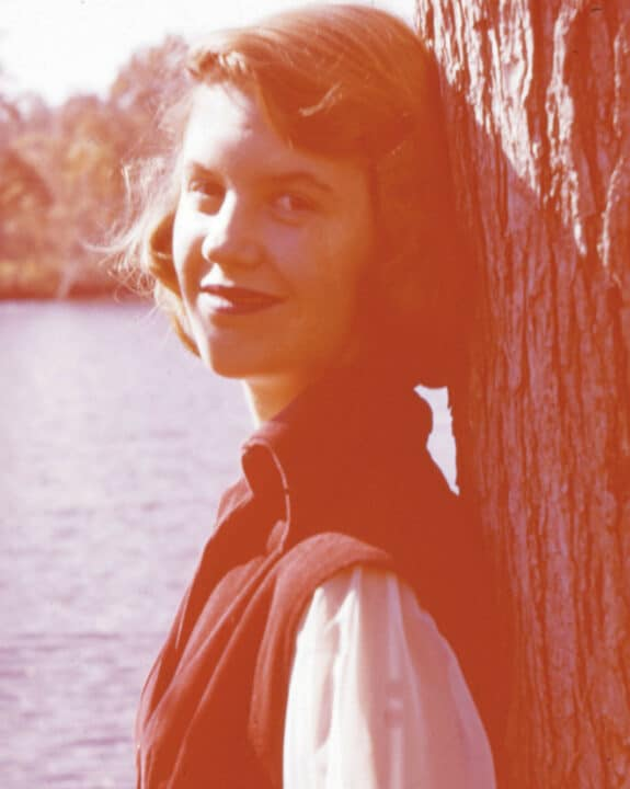 Sylvia Plath - Can Poetry be Taught?