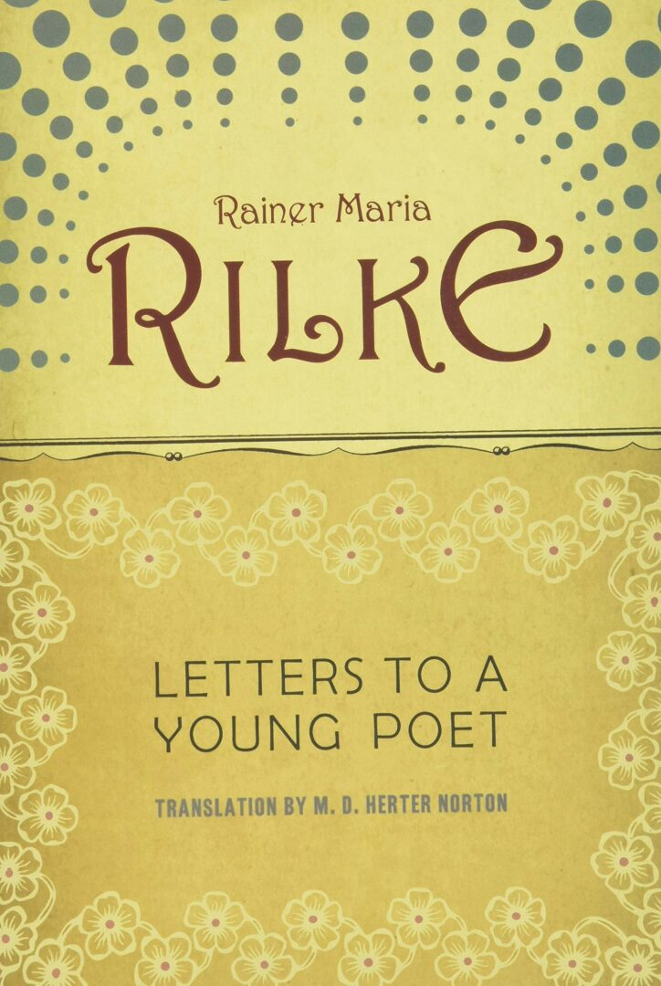 Rilke's Letters to a Young Poet